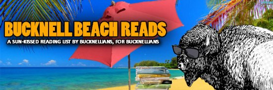 bucknellbeachreads