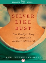 BUCKNELL BEACH READS: <i>Silver Like Dust</i> by Kimi Cunningham Grant