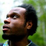 Former Stadler Fellow Jamaal May Nominated for NAACP ImageAward!